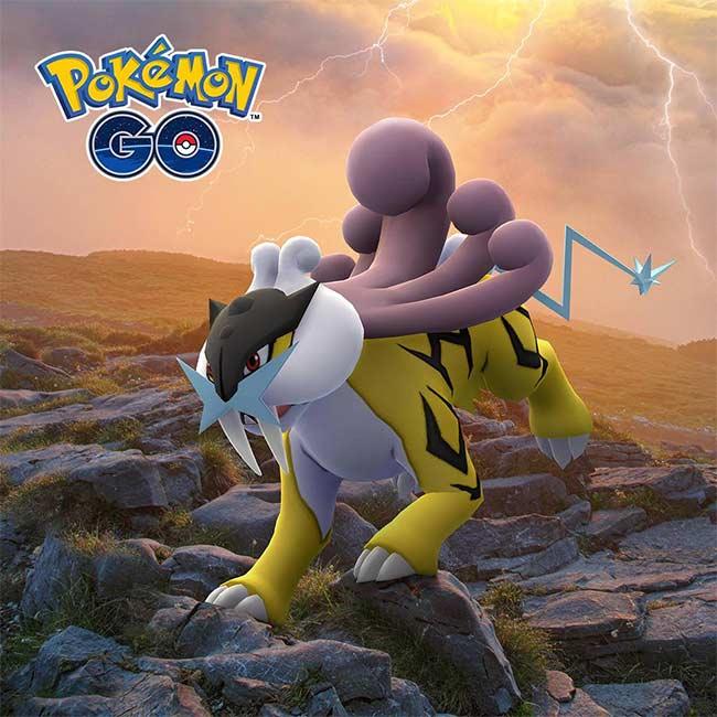 Pokemon Huyền Thoại Entei