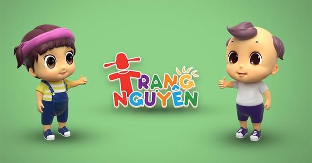 Trạng nguyên tiếng Việt