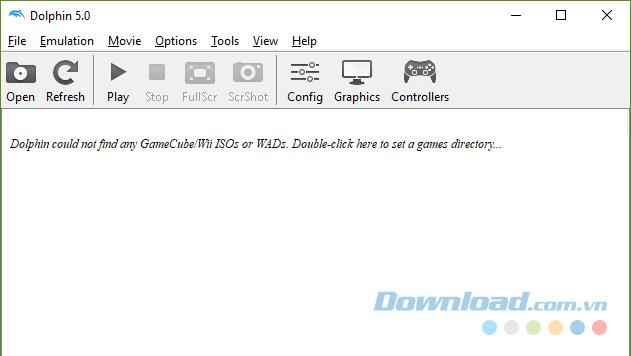 Hướng dẫn sử dụng giả lập Dolphin để chơi game trên PC – cafekientruc.com