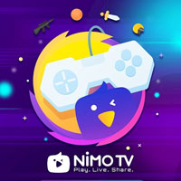 Hướng dẫn kiếm vàng và kim cương trên Nimo TV