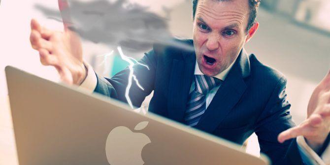 Lúc nào bạn cần thay thế macOS