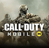 Cách tăng cấp độ nhanh khi chơi game Call of Duty: Mobile