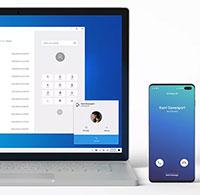 Kết nối Windows 10 và Android bằng ứng dụng Your Phone