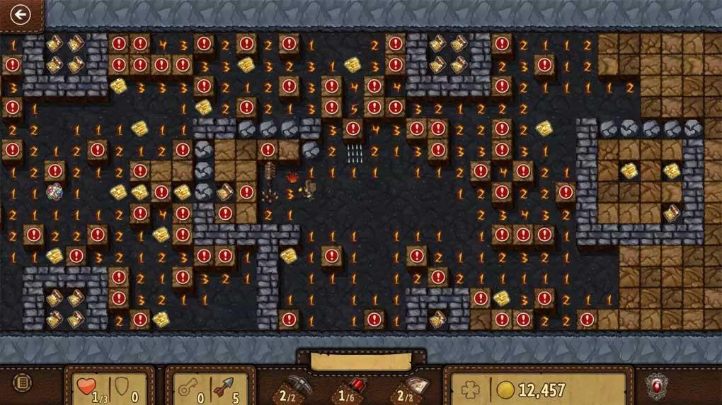 Microsoft Treasure Hunt dẫn bạn vào hành trình khám phá kho báu cổ xưa hấp dẫn