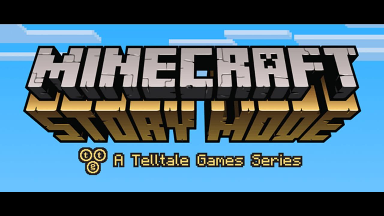 Minecraft: Story Mode đưa bạn tới thế giới khác của khối vuông kỳ diệu