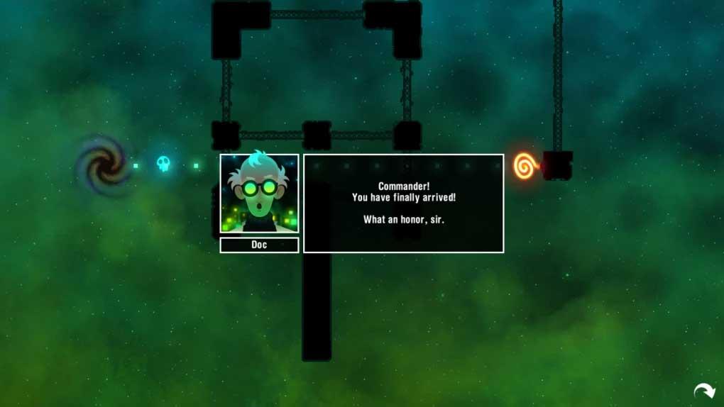 Game bảo vệ căn cứ vũ trụ Radiant Defense