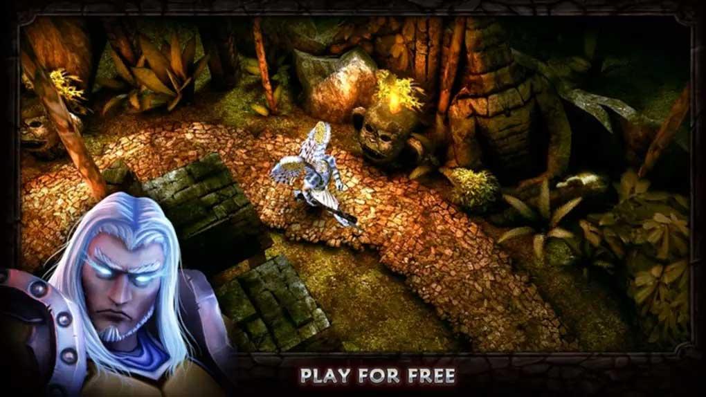 Khám phá thế giới giả tưởng kì diệu trong SoulCraft