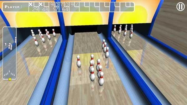 Bạn có đủ tự tin chinh phục Trick Shot Bowling?