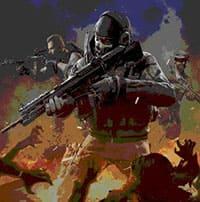Call of Duty: Mobile ra mắt chế độ chơi Zombie