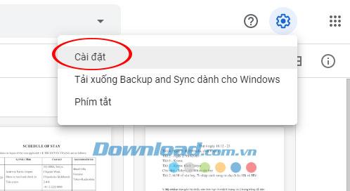 Cách cài đặt và sử dụng Google Docs Offline