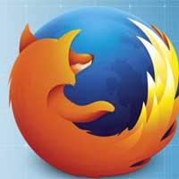 Bảng phím tắt Firefox cho Windows