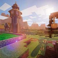 TOP shader Minecraft đẹp và tốt nhất