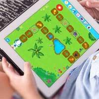 TOP ứng dụng dạy lập trình cho trẻ hay nhất