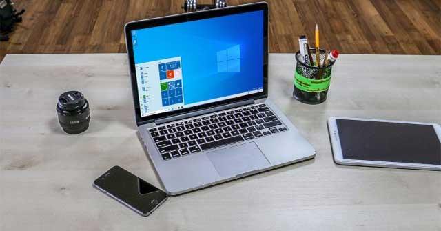 Hệ điều hành macOS khá mạnh mẽ, đáng tin cậy và dễ sử dụng