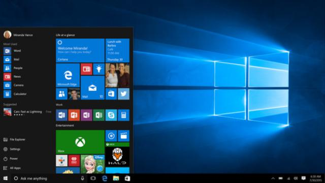 Windows Tiles giúp chỉnh các tile ở menu Start
