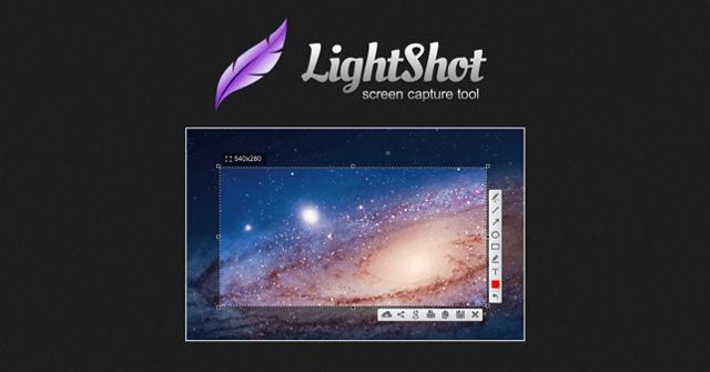 [Video] Hướng dẫn sử dụng Lightshot chụp và chia sẻ ảnh chụp màn hình