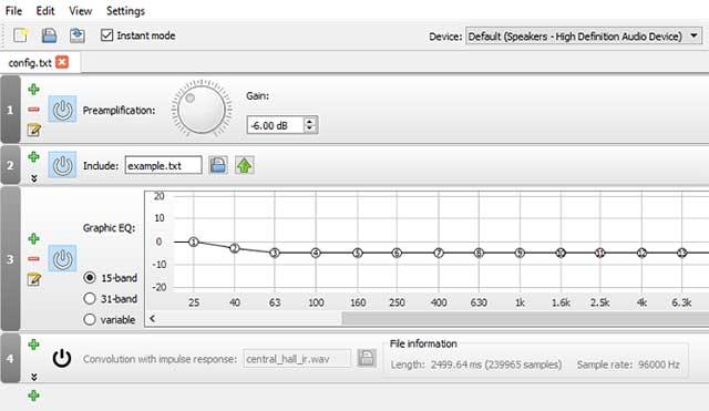 TOP công cụ cải thiện âm thanh tốt nhất cho Windows 10 – cafekientruc.com