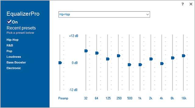 Viper4Windows là bộ cân bằng âm thanh nguồn mở cho Windows 10