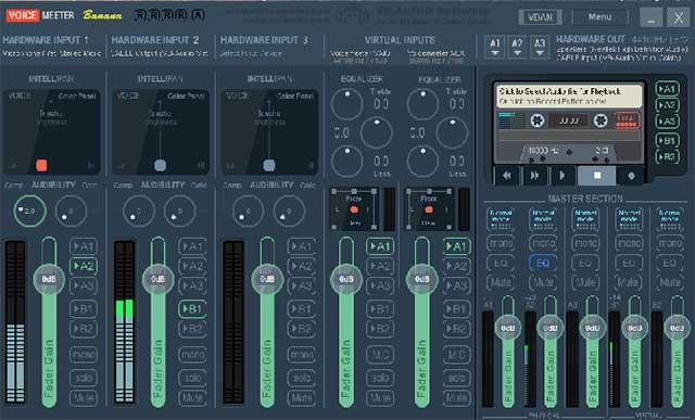 Boom3D là bộ cân bằng âm thanh cho cả Windows 10 và macOS