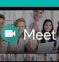 Kích hoạt Google Hangouts Meeting miễn phí trên G Suite