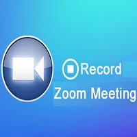 Cách ghi lại video buổi học online trong Zoom