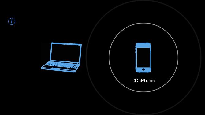 Thiết lập EpocCam trên PC và iPhone
