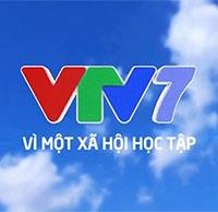 VTV7 dạy học trực tuyến: Lịch học và link học lại