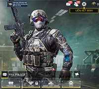 Hướng dẫn nhập Giftcode game Call Of Duty: Mobile VN