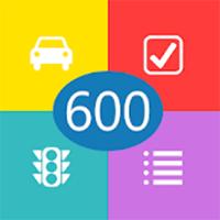 Hướng dẫn thi thử bằng lái xe trên điện thoại - Bộ đề mới