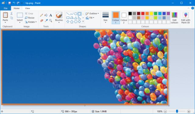 Tạo Khung Cho Ảnh Trong Microsoft Word