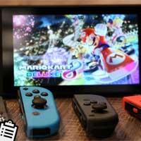 TOP game Nintendo Switch đa người chơi hay nhất trên cùng một máy