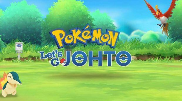 Game Pokemon mới nhất