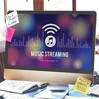 TOP dịch vụ truyền phát nhạc online miễn phí không giới hạn