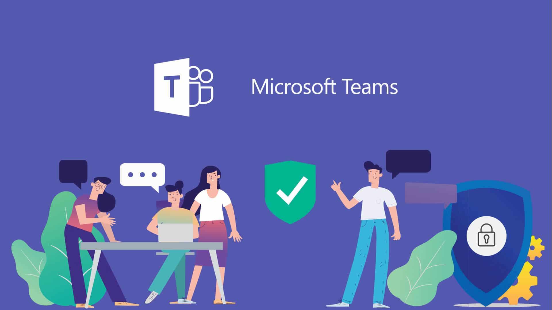 Tải Microsoft Team trên PC