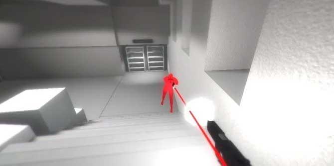 Game bắn súng trên web Krunker