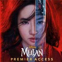 Cách xem Mulan 2020 trên Disney+