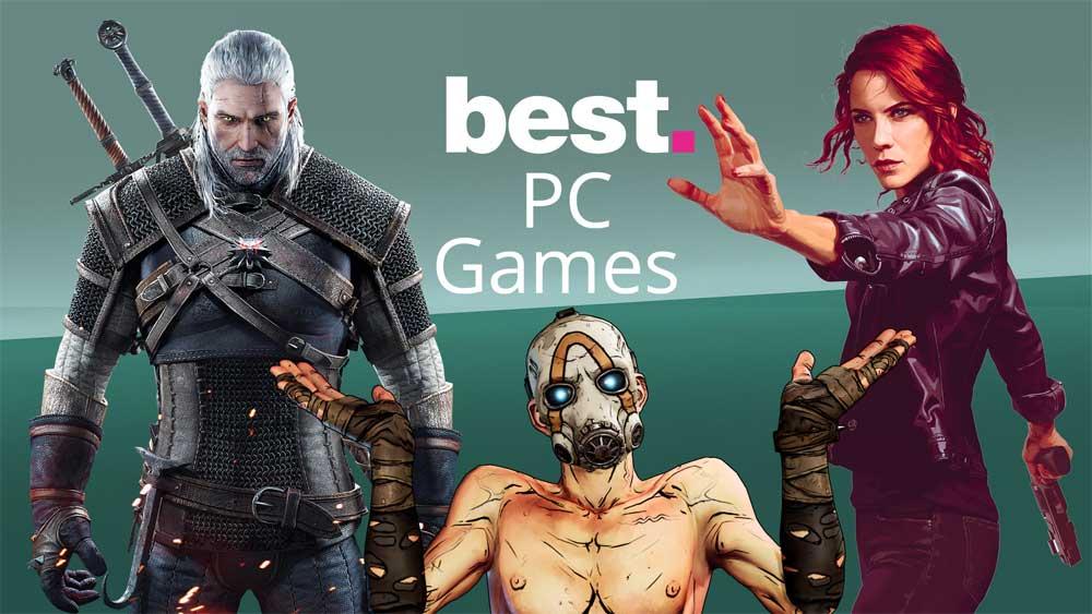 top game hay nhất trên pc không thể không chơi