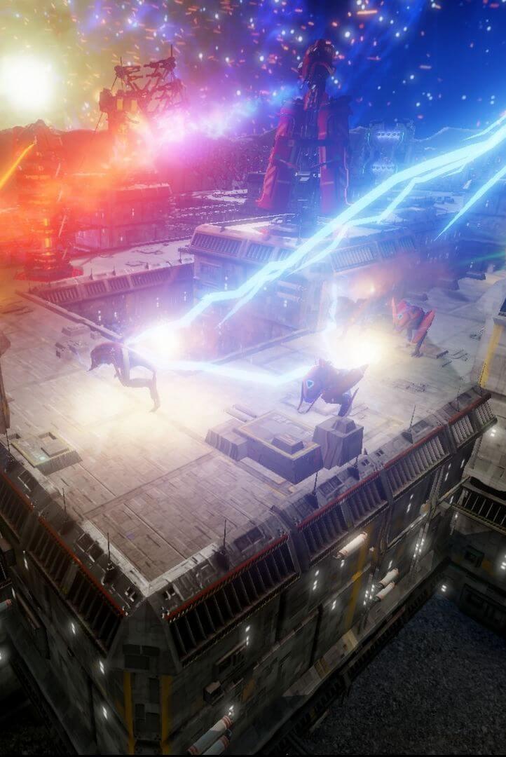Game thủ thành PC Defense Grid 2