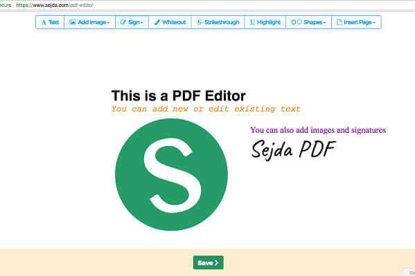 Ứng dụng đọc và chỉnh sửa PDF