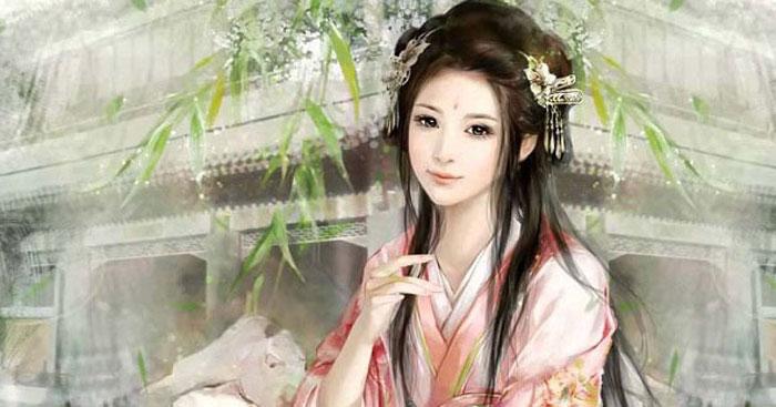 Vẻ đẹp Thúy Kiều trong đoạn trích Chị ngạim Thúy Kiều (14 mẫu)