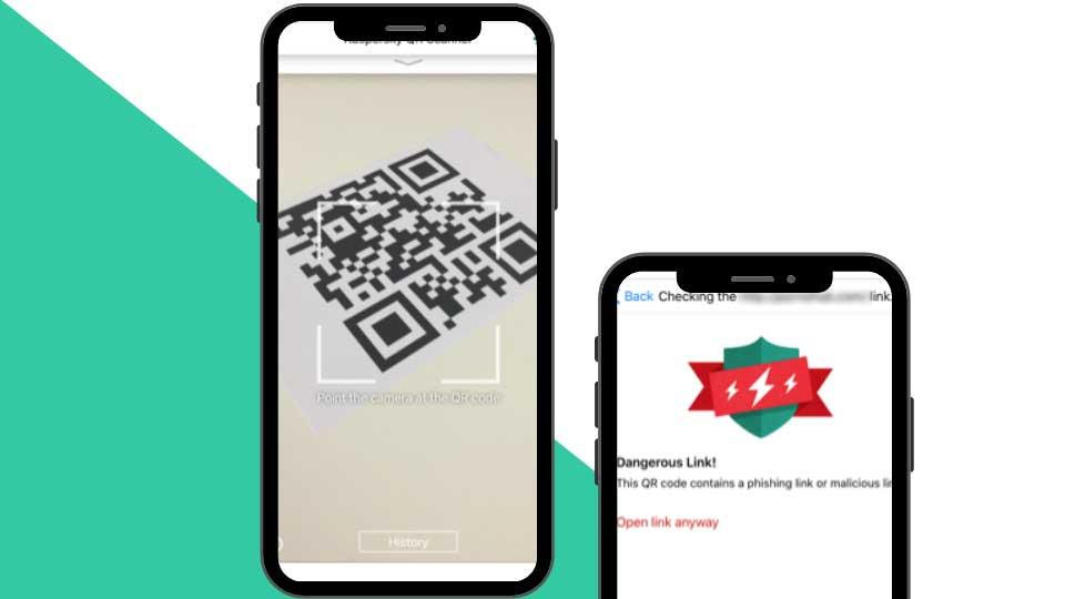 Ứng dụng quét mã vạch tốt nhất cho iPhone hiện nay