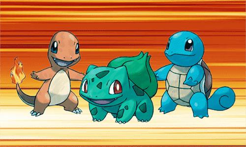 Pokemon khởi đầu thế hệ thứ 2