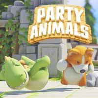 Hướng dẫn tải và cài đặt game Party Animals trên PC