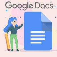 Hướng dẫn xem lịch sử chỉnh sửa tài liệu trên Google Docs