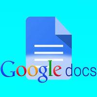 Hướng dẫn đổi màu nền của trang trong Google Docs