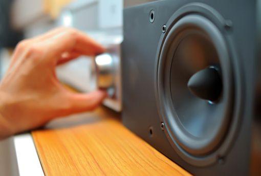 Cách tăng âm lượng cho máy tính bằng Sound Booster