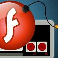 Cách tải game Flash để chơi offline