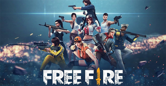 không tính tiền Fire: Những cách tăng cấp trò chơi sớm nhất update 1