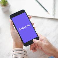 Hướng dẫn chia sẻ liên hệ trên Viber