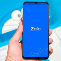 Cách xem lại tất cả ảnh, video, file và liên kết đã chia sẻ qua Zalo